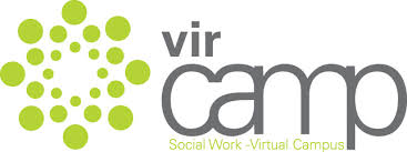 [Translate to Englisch:] Vircamp Logo